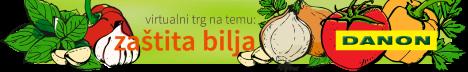 Danon - zaštita bilja